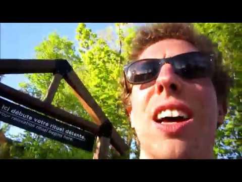 Nordik Spa & Old Chelsea Picnic Trail Gatineau Park (Entrance) Canada