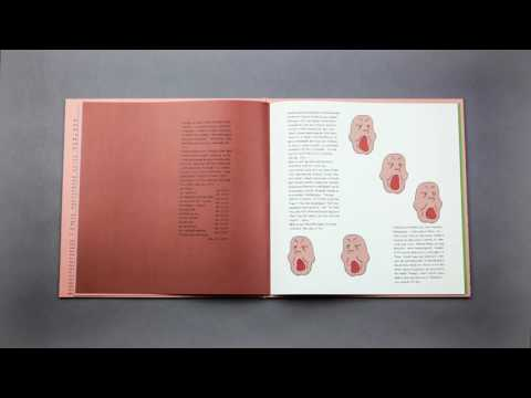 A. Savage's Artwork For Parquet Courts' Album 'Human Performance'