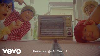 GReeeeN - 「eeeeveryday」ミュージック・ビデオ (Short ver.)