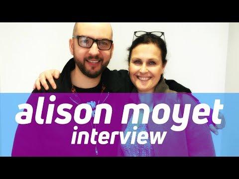 Alison Moyet on Dawn French, Yazoo, Bananarama and new album Other