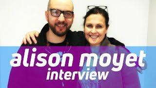 Alison Moyet on Dawn French, Yazoo, Bananarama and new album Other