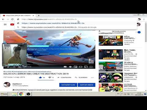 DESCARGAR VIDEOS EN HD SIN NINGUN PROGRAMA 100% GRATIS / Windows 10 , 7 , 8 , 8.1