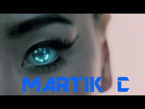 Martik C - In The Mix (video Mix)