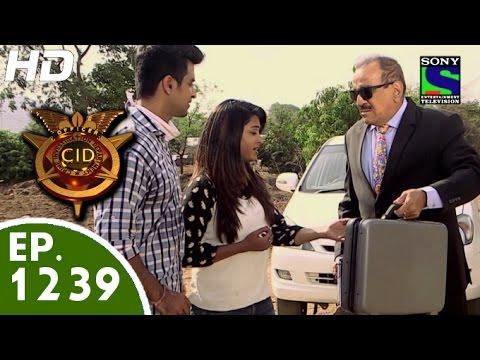 CID - सी ई डी - Episode 1239 - 7th June, 2015 thumbnail