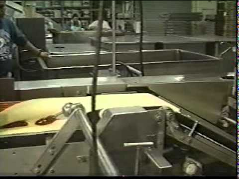 T28000 Turnover Pie System