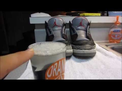 Best Way to Clean Your Shoe Laces