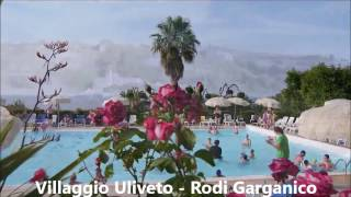 villaggio uliveto - Rodi Garganico