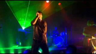 Project Pitchfork - Timekiller (live)