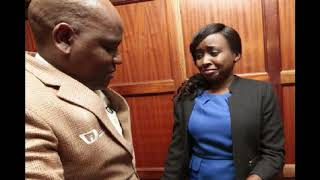 12afc4bf3b79 Jacque Maribe granted bail in the Monica murder case ...