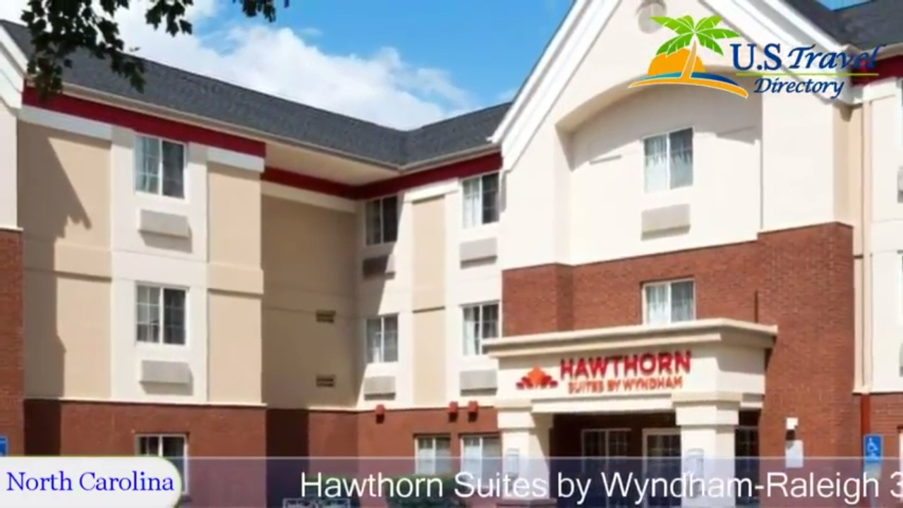 Hawthorn Suites By Wyndham Raleigh Cary Hotels North Carolina