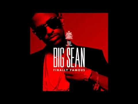 Big Sean - Don't Tell Me You Love Me