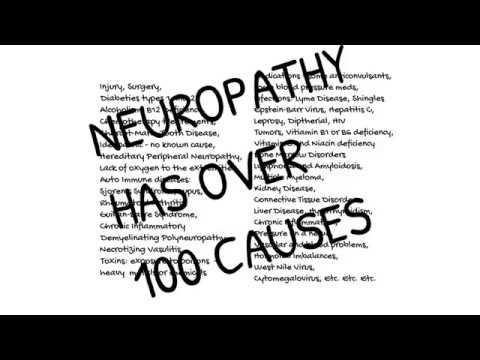 Neuropathy Awareness For Canada