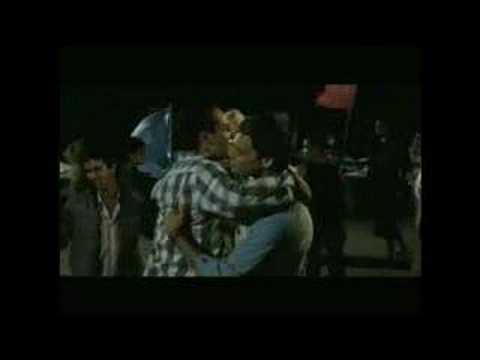 Ivri Lider - The Man I Love  (Ha-Buah)