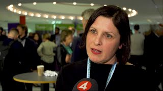 Mer ersättning för kortare föräldraledighet - Nyheterna (TV4)