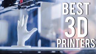 TOP 6: Best 3D Printer - Tech Bee 🐝