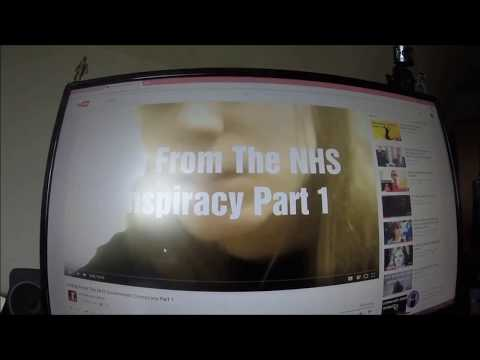 Michelle Proby & Friend   EXPLAINS   NHS psychiatry corrupti