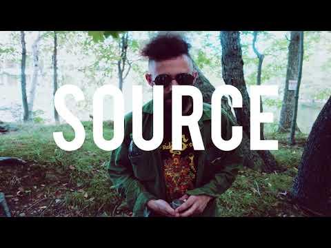 "[FREE] Frank Ocean Type Beat 2017 - '""SOURCE"""