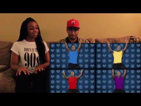 Couple Reacts : Evolution of Disney  Todrick Hall Reaction!!
