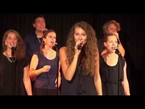 Afire love (Ed Sheeran, arr Tijs Krammer) - Twelve - DBGA 2016