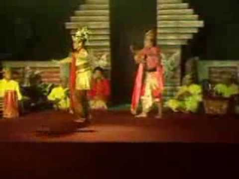Lagu & Tari Tradisional Banyuwangi : Jaran Goyang Aji Kembang