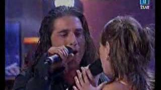 David Bustamante Y Veronica Un mundo ideal.mp3