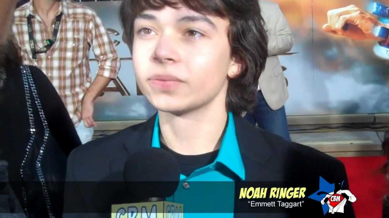 noah ringer 2017