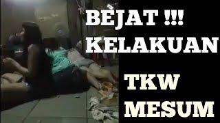 Download Video BEGINI KELAKUAN TKW MESUM DI LUAR NEGERI MP3 3GP MP4