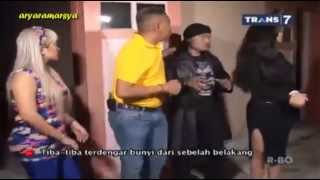 Mister Tukul - Menguak Misteri Cirebon Bag 2 [Full Video] 5 April 2014