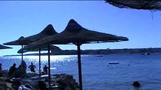 N-08  пляж отеля SONESTA BEACH RESORT & CASINO. Бухта Наама Бей.