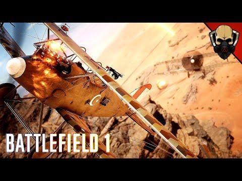 Battlefield 1 Codex Entry - The Bedouin (HIDDEN IN PLAIN SIGHT)