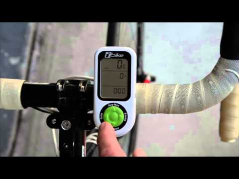 How to turn off the iBike Newton
