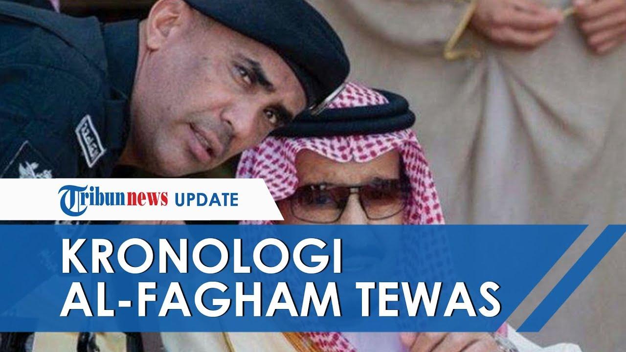 Download Kronologi Pengawal Pribadi Raja Salman Tewas Ditembak, Sempat Terlibat Pertengkaran dan Baku Tembak