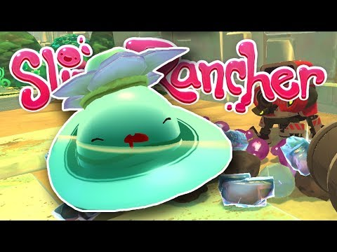 Forgotten Treasures Of The Oasis!! ☄️ Slime Rancher! Drone Update!!