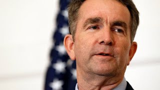 Watch live: Probe of racist photo on Va. governor Northam's yearbook page inconclusive