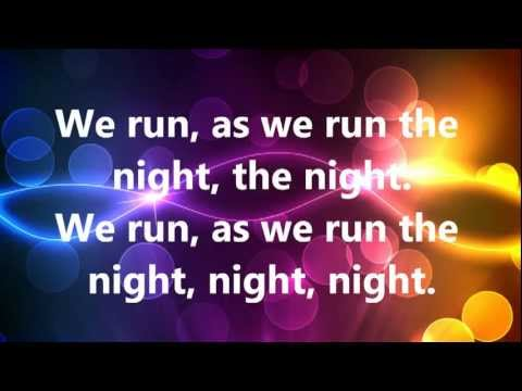 Pitbull - We Run The Night LYRICS - ft. Havana Brown