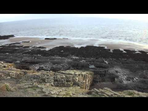 Barry Island | Nell`s Point | Whitmore Bay | In 720p HD