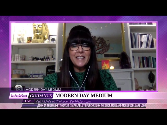 Modern Day Medium - February 25, 2020