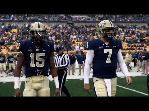 Field Pass   Pitt vs North Carolina   PittLiveWire