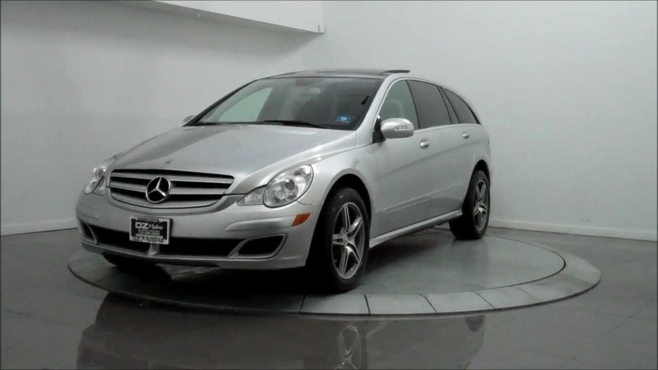 for suv fort used benz r fl sale in lauderdale mercedes class