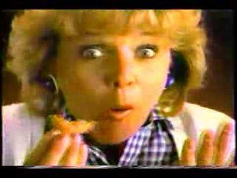 1984 McDonald's Commercial #4