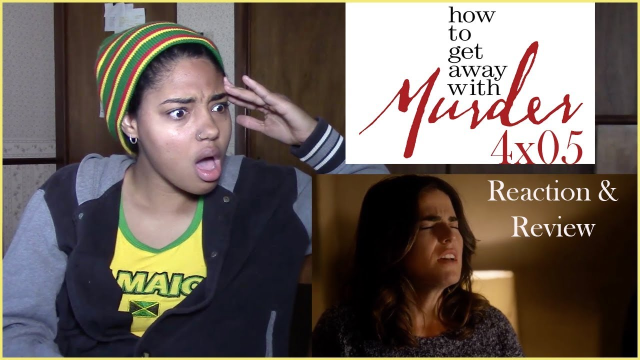 """HTGAWM 4×05 Reaction- """"I Lover Her"""" Reaction & Review"""