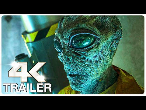 BEST UPCOMING MOVIE TRAILERS 2021 (APRIL)