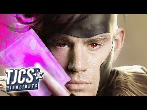 Gambit With Channing Tatum Still Might Happen