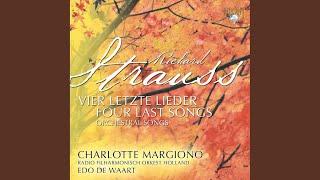 8 Lieder, Op. 49: No. 1, Waldseligkeit