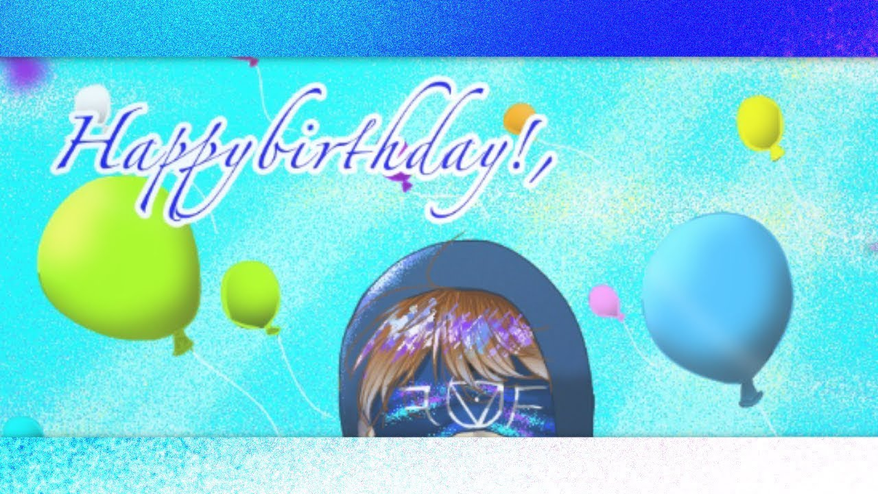 おめでとう イラスト 日 誕生