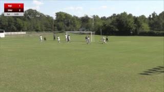 Men's Soccer vs William Jewell
