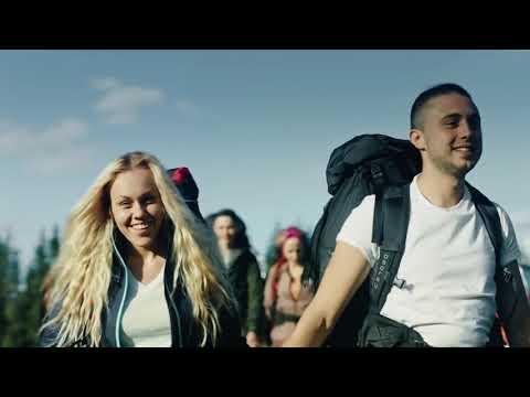 Aнтитіла - Лови момент / Catch the moment / Official Video