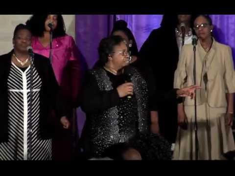 Raw 2017  Dr  Aretha Wilson 1