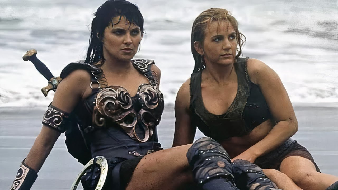 Download The Untold Truth Of Xena: Warrior Princess