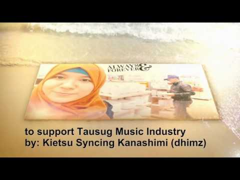 Masi Malasa - Diya Jay : Full Song(Langan Atay album 2017 Release Tausug SOng)
